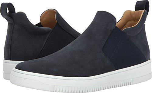 Eleventy Menns Slip-on Chukka Sneaker Taupe