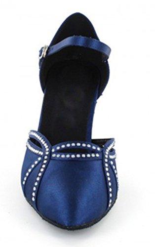 TDA - salón mujer 7.5cm Blue