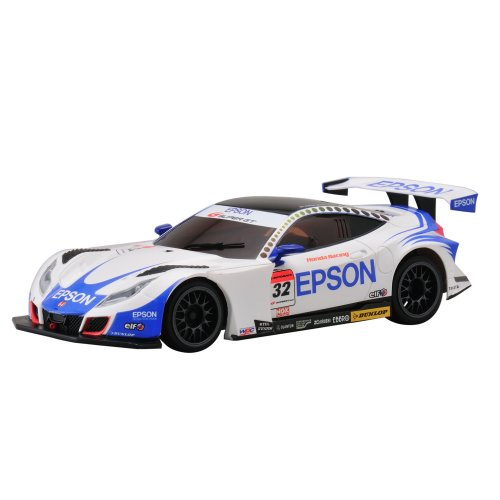 Kyosho Auto Scale Epson Honda HSV-010 Car Accessory Fits Mini-Z Vehicle