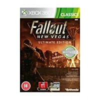 Fallout New Vegas: Ultimate Edition 360 Classic (Xbox 360)
