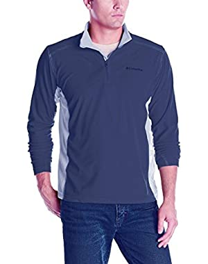 Men's Klamath Range II Half Zip Fleece