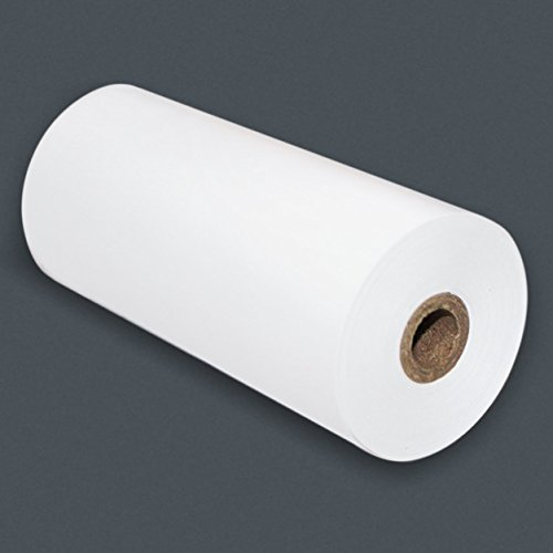 UPP-110S Type I Black and White Video Thermal Printing Media 110mm x 20m (5 Rolls) by ECG Paper Depot (Image #1)
