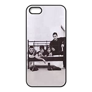 All Time Low iPhone 4 4s Cell Phone Case Black C5N4KX