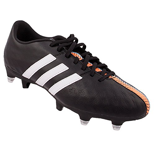 adidas Zapatillas de Fútbol 11Nova SG negro