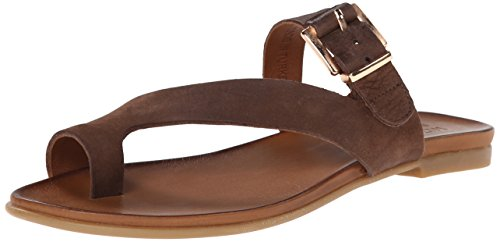 Rhea Miz Brown Women's Sandal Mooz Dark HzqEO