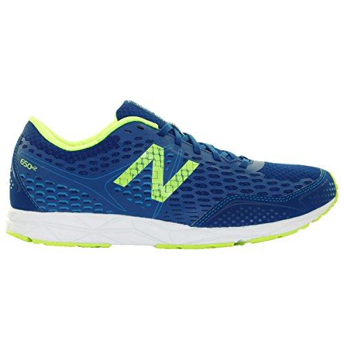 New Balance Herren Nbm650ro2 Sportschuh Ocean Blau/Volt