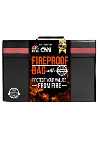 The Good Stuff Fireproof