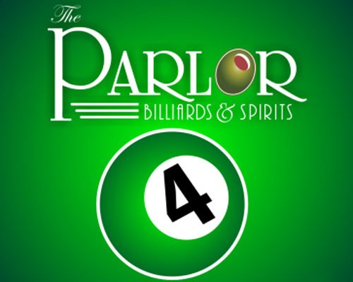 The Parlor Gift Card $50 ()