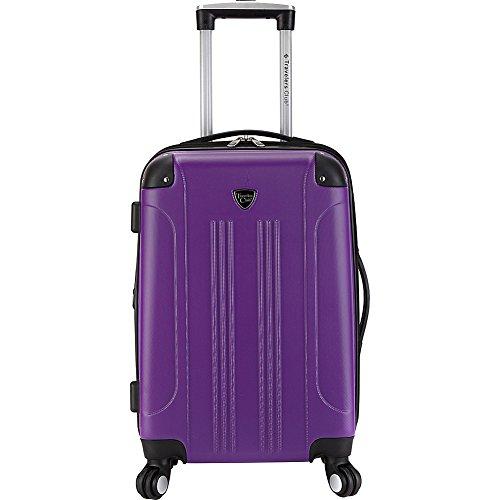 - Travelers Club Luggage Madison 20