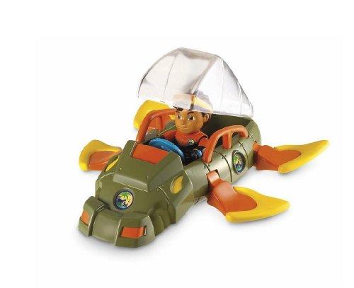 - Fisher Price Go Diego Go Animal Vehicles Sea Glider