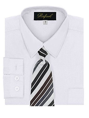 3t dress shirt and tie - 1