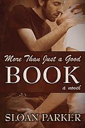 More Than Just a Good Book, A Novel (English Edition)