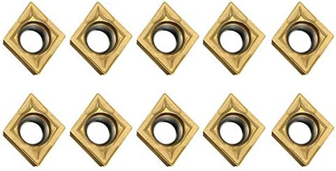 Carbide Werkzeug-Zubehör, CNC-Werkzeugzubehör, Ma Karbid-Einsätze for Drehwerkzeuge, CCMT09T304 CCMT32.5 for Dreh SCLCR
