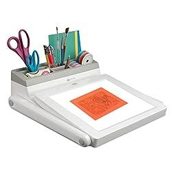 OttLite LED Light Box and Task Lamp Station