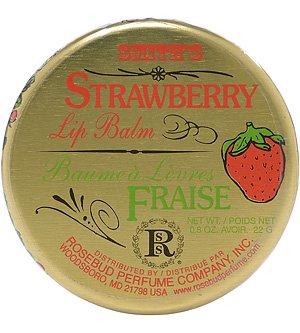 Vintage Lip Balm Tins - 6