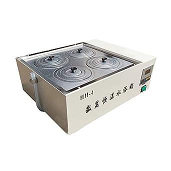 Bano De Agua Termostatico Electro Termal Temperatura Constante 4