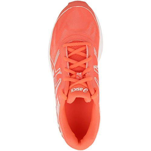 nimbus 19 Gel Asics Unisex Gs Flash Coral c706n De white Coral 0601 Niños flash Gimnasia Zapatillas T5RqqBWn