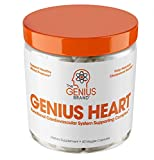 Best Cholesterol Supplements - Genius Heart & Cardiovascular Health Supplement – Cholesterol Review