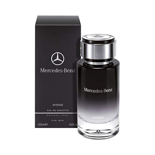Best Mercedes-Benz Intense Perfume for Men Online India 2020