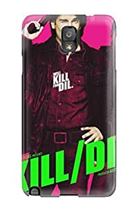 Cleora S. Shelton's Shop 8344816K13399666 High Quality Kill Dil Movie Tpu Case For Galaxy Note 3