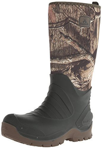 Huntsman Men's Oak Boot Snow Mossy Kamik 05qSw