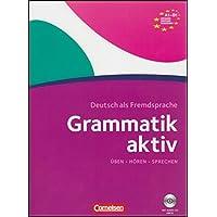 Grammatik aktiv: A1 - B1