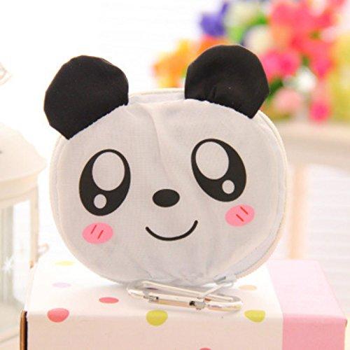 provisions animé Sac Dessin Panda à provisions à Sac pliable JinZhiCheng xUwRtt