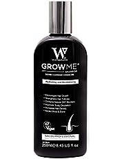 Growme Shampoo for hair loss treatment - 250 ml