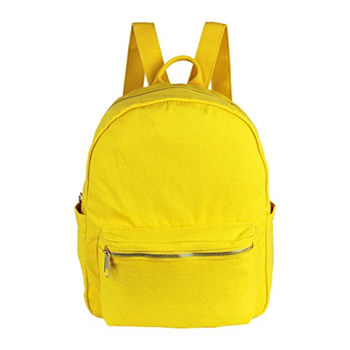 London Rag London Yellow Backpack Rag Womens 6z8Zq5Sw