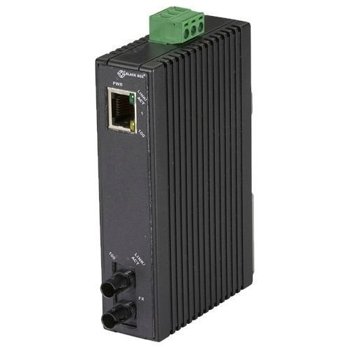 Black Box LMC270A-MM-ST Transceiver/Media Converter