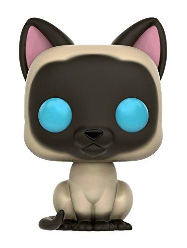 Funko POP Pets: Pets - Siamese Action Figure