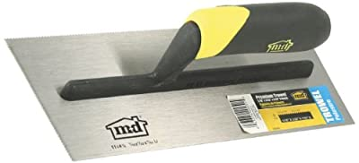 M-D Building Products 20051 1/16-Inch by 1/32-Inch by 1/32-Inch Premium U Notch from M-D Building Products
