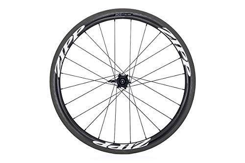 Zipp 303 Firecrest Carbon Clincher Road Wheel Black, Front