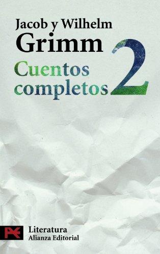 Descargar Libro Cuentos Completos, 2 Jacob Grimm
