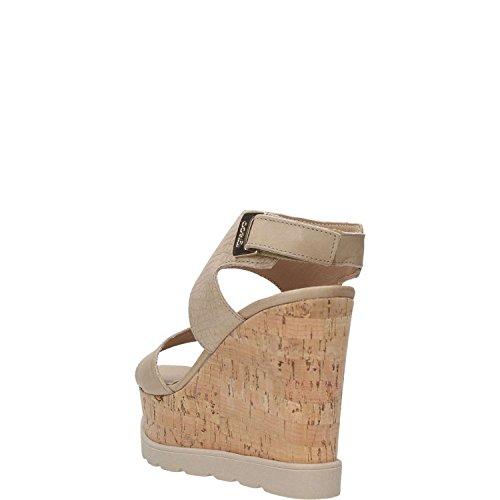 Igi&Co 5849300 Sandales Femme Castor dDMdvq6l8L