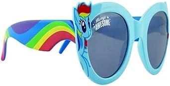 Alfred Franks My Little Pony Sparkle Occhiali da sole per bambini