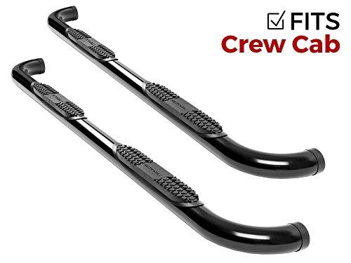 Nerf Black 3 Bars (Ionic 'Pro' Series 3