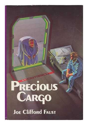 precious cargo [book two of angel's luck] (Cargo Precious New)