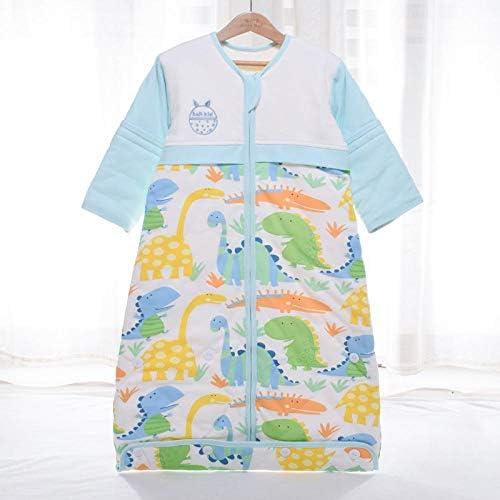 de dormir Sac de couchage bébé sac de couchage enfants coton épais modèles automne et hiver enveloppe 80cm0-12 mois sac de couchage para bebé