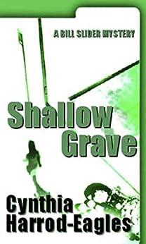 Shallow Grave (A Bill Slider Mystery) by [Harrod-Eagles, Cynthia]
