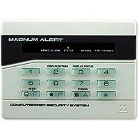 Napco Rp1054E Backlit Digital Display Keypad