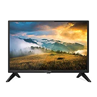 "Furrion 24"" HD LED TV with Energy Saving, High Definition, HDMI Input, NTSC/ATSC, Stereo Speaker, VibrationSmart & Climatesmart Technology - FDFD24R1A"
