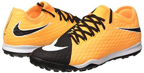 Volt II Homme de Finale white Football Chaussures Laser Orange TF Orange Black white Nike Hypervenomx vert En6Aq6R