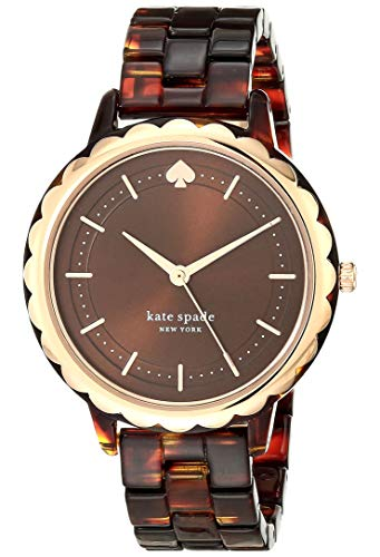 Kate Spade New York Women's Morningside Stainless Steel Quartz Bracelet Watch