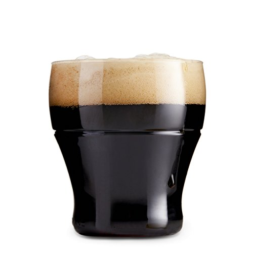 TOSSWARE-7oz-Flight-recyclable-champagne-plastic-cup-SET-OF-48-stemless-shatterproof-and-BPA-free-beer-flight-glasses
