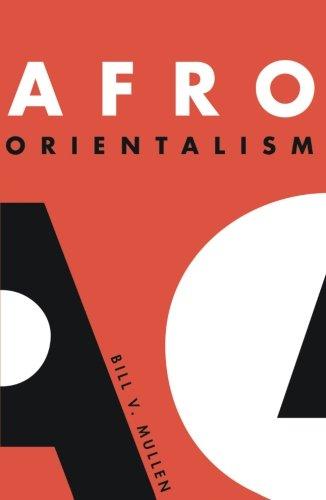 Afro Orientalism -