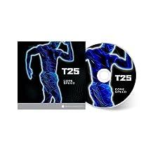 Shaun T's Focus T25 Core Speed Workout