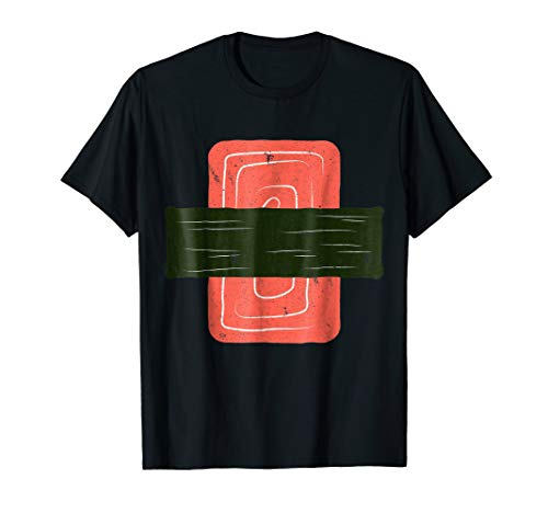 Cute Sushi Halloween Costume Party Event Trick Or Treat Tee