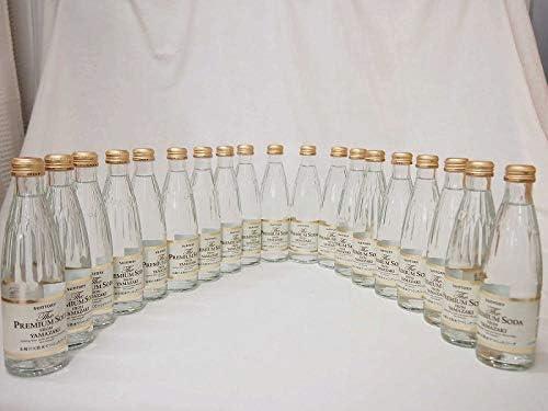 プレミアムソーダ 山崎の天然水でつくったソーダ サントリー 瓶240ml×24
