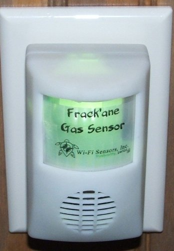 propane alarm detector - 9